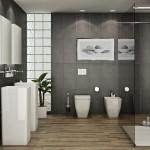 Скляна душова кабіна (11)
