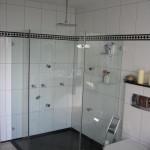 Скляна душова кабіна (12)