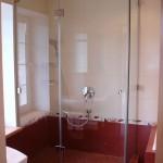 Скляна душова кабіна (2)