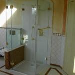 Скляна душова кабіна (5)