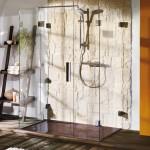 Скляна душова кабіна (6)
