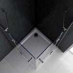 Скляна душова кабіна (8)