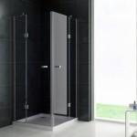 Скляна душова кабіна (9)