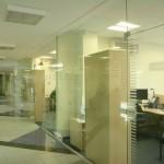 Скляні офісні перегородки (3)