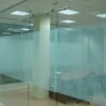 Скляні офісні перегородки (5)