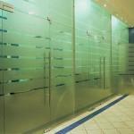 Скляні офісні перегородки (9)